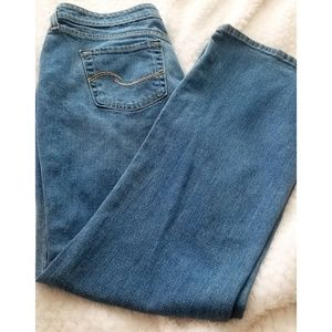 Signature by Levi Strauss Womens Low•Bootcut 10M